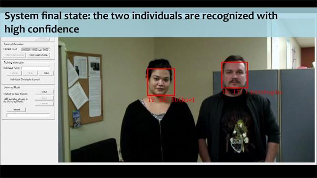 reconnaissance 4