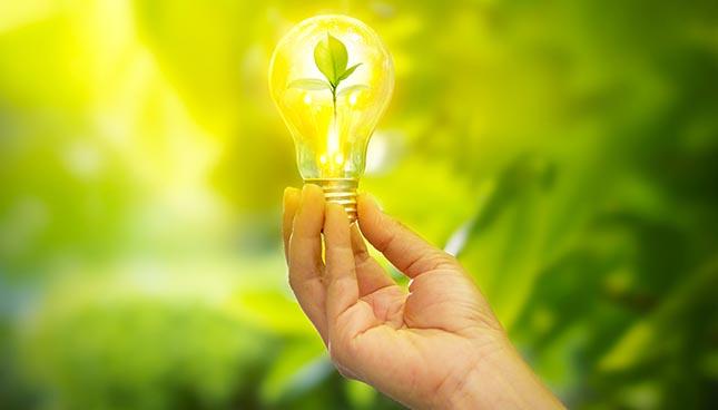 Créer de l'énergie grâce à nos mouvements quotidiens