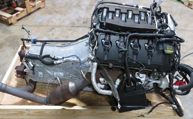 moteur645