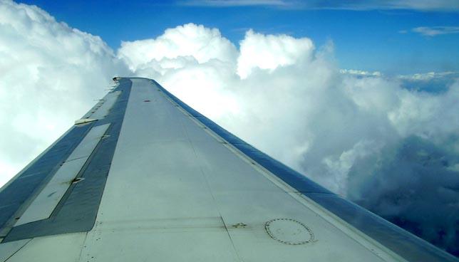 Tests en temps réel d'un démonstrateur d'aile déformable en soufflerie