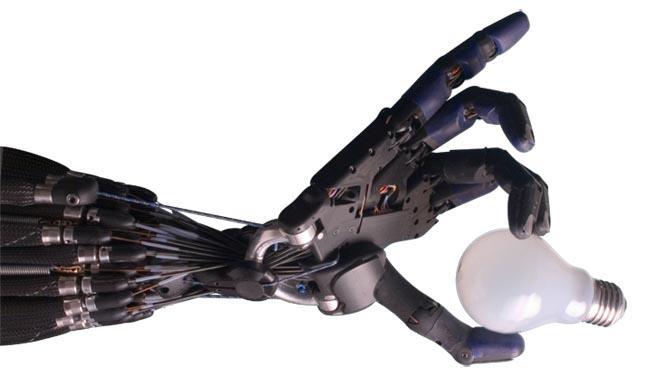 L'importance du toucher en robotique