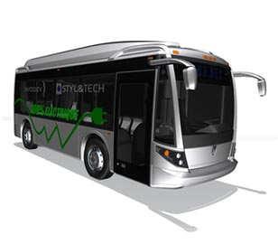 Microbus CBÉ