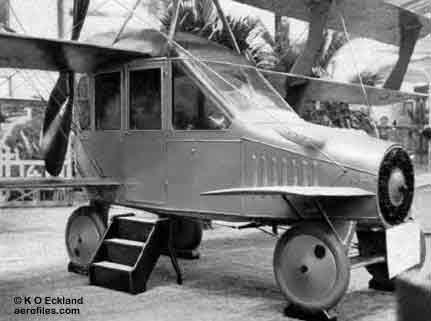 avion‐automobile
