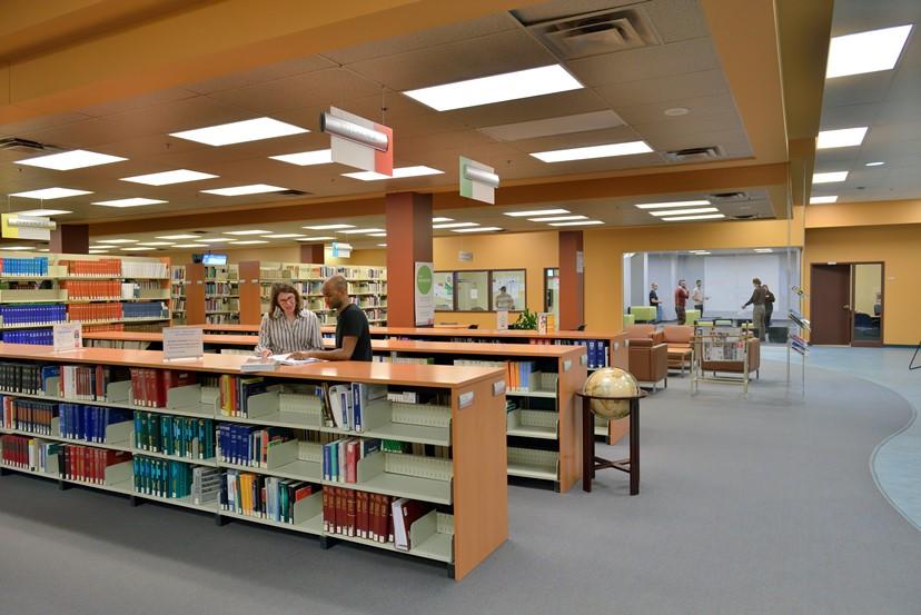 L'endroit idéal à l'ÉTS pour l'étude et le travail d'équipe