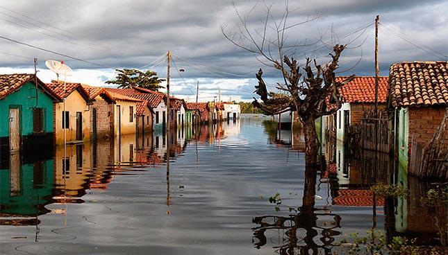 Développer des outils pour prévenir les inondations au Mexique