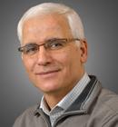 Photo de Mohammad Jahazi, professeur à l'ÉTS