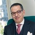 Amar Khaled est professeur au Département de génie de la construction de l'ÉTS