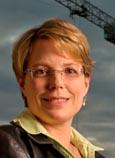 Marie-Josée Nollet est professeur au Département de génie de la construction de l'ÉTS