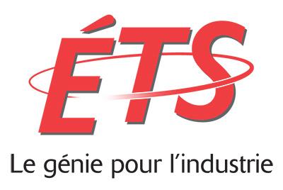 Logo de l'école de technologie supérieure