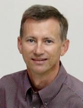 Image de Larry Peterson, architecte en chef du Open Networking Laboratory, directeur du Consortium PlanetLab et du Robert E. Kahn Emeritus, et professeur d'informatique à l'Université de Princeton