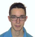 Nathan Savoie est étudiant à l'ÉTS
