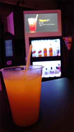 Spririt Event offers quality cocktails