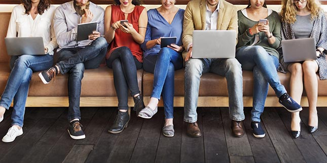 Social media help disseminate scientific publications