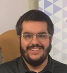 Jonathan Fortin is a student at the ÉTS and the director of the Robocup2018