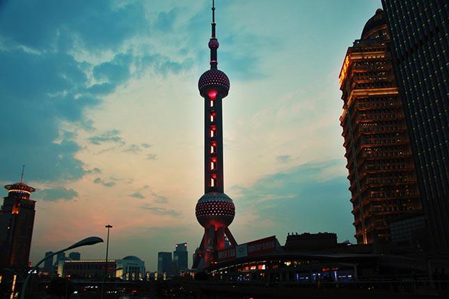 China is a choice destination for international internship
