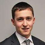 Patrick Labelle, undergraduate at ÉTS, wants to have an international career