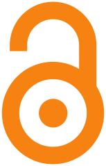 Logo du libre accès (open access). Source [Img1].