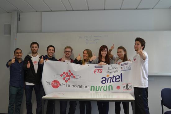 L'équipe de l'université technique de Munich