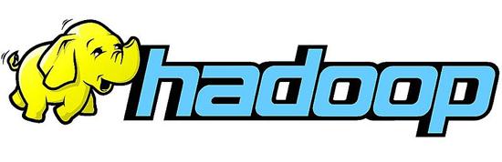 Doug Cutting, le créateur de Hadoop, s'inspira de la doudou de son fils de 3 ans, un éléphant jaune, pour le logo ainsi que pour le nom de ce nouveau framework Java.