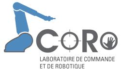 CoRo logo