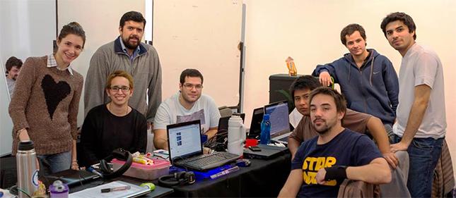 équipe solucion1