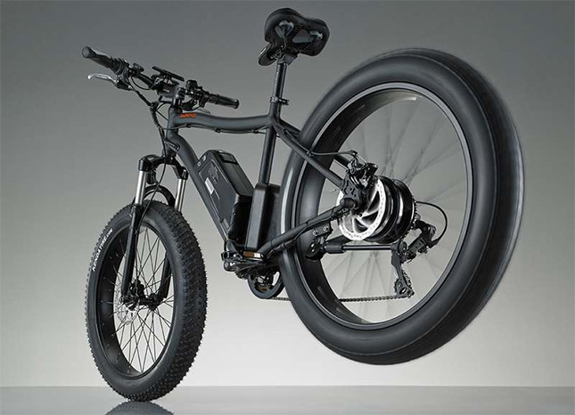 RadRover EFatbike