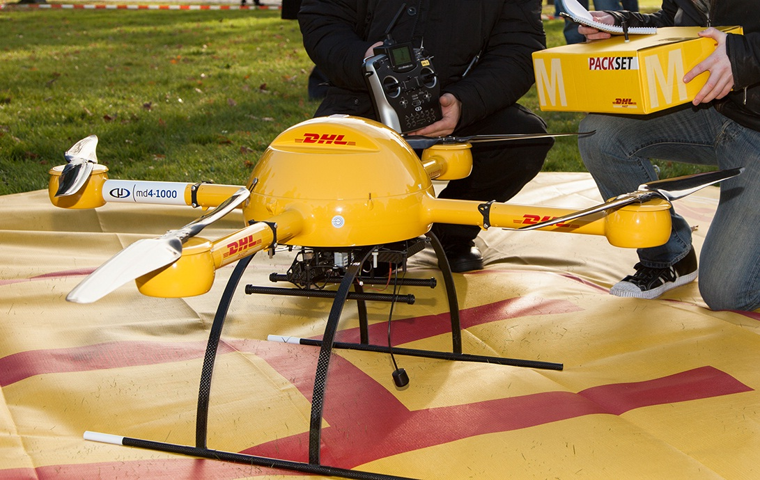 Package_copter_microdrones_dhl