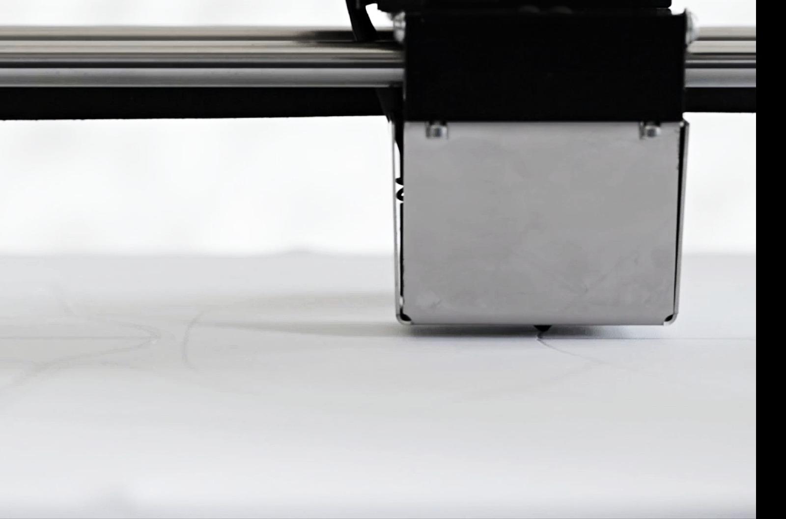 Active shoes upper_printer Minimal shoe