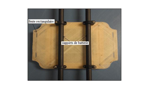 Supports de batterie