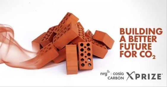 Conversion du CO2 Xprize1