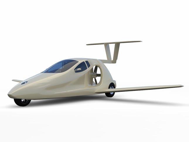 voiture‐avion