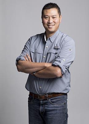 Professeur Bora Ung de l'ÉTS
