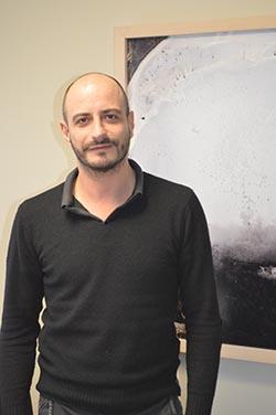 Le professeur Fausto Errico de l'ÉTS