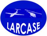 Logo du laboratoire de recherche en commande active, avionique et aéroservoélasticité de l'École de Technologie Supérieure