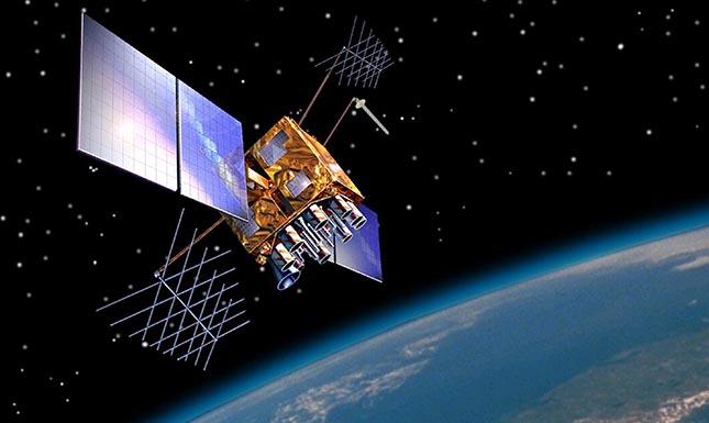 Les satellites changent d'orbite avec le temps
