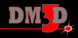 dm3d_logo
