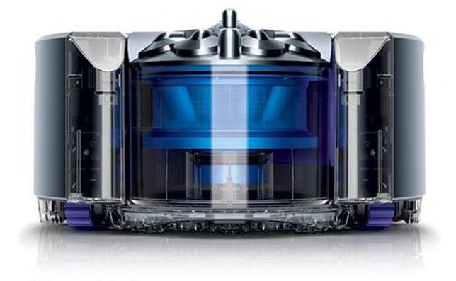substance le robot dyson le futur des robots m nagers substance. Black Bedroom Furniture Sets. Home Design Ideas