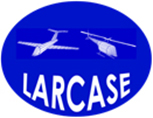 larcase logo