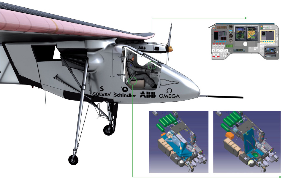 Solar impulse 2c1