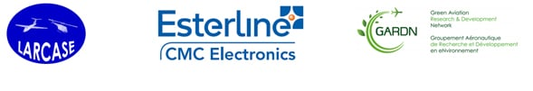 Projects developed under the collaboration between ETS-LARCASE, CMC Electronics - Esterline and GARDN