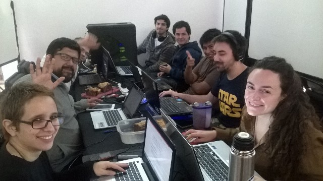 equipe solucion2