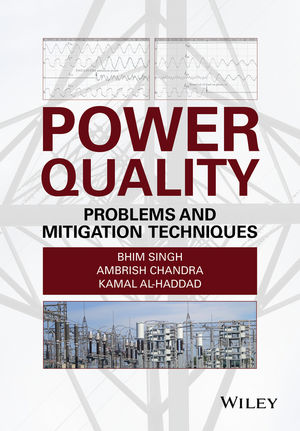 power quality book