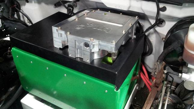 batterie645
