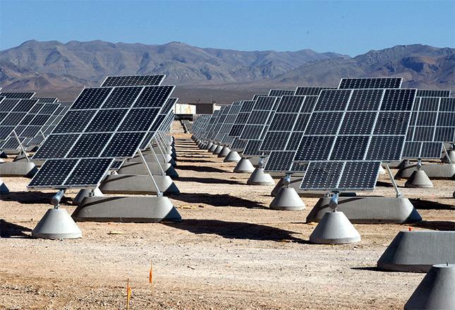 photovoltaic energy