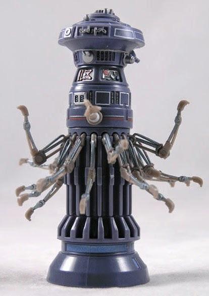 multi-arm robot