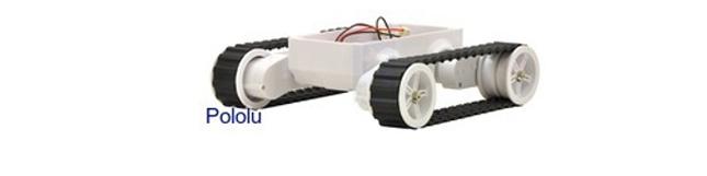 The Autonomous Rover