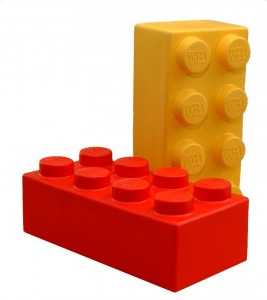 LEGO SERIOUS PLAY is much more than Lego blocks for communication and creativity