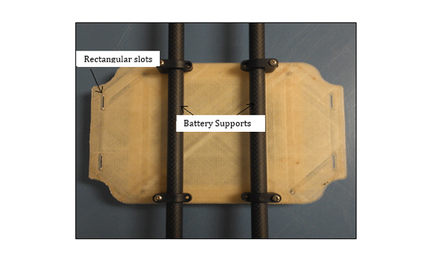 Battery Supports