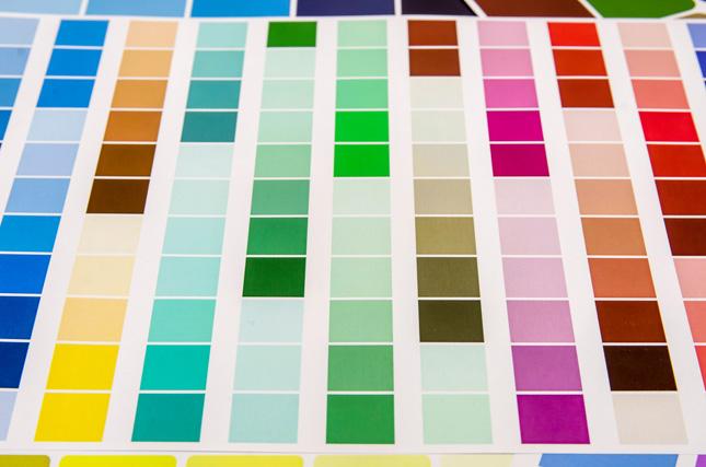 Indice de rendu de couleur