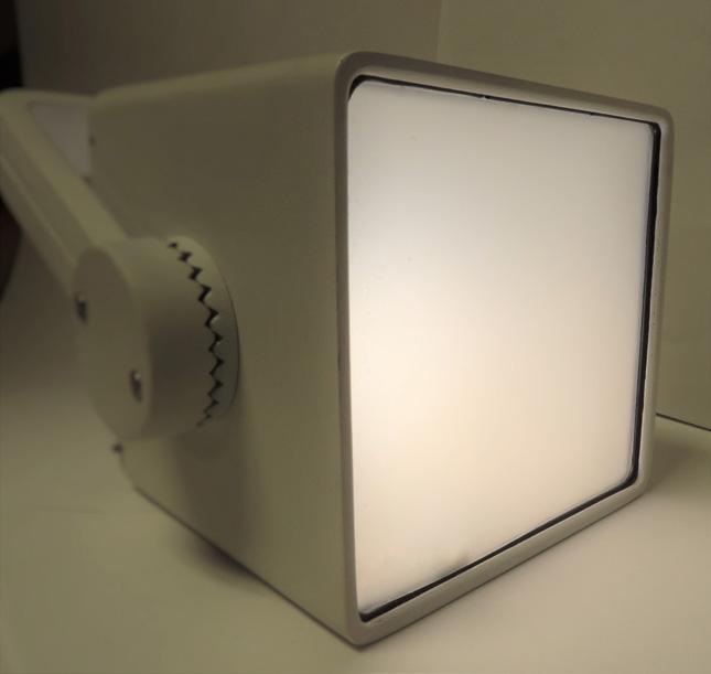 Luminaire Sollum